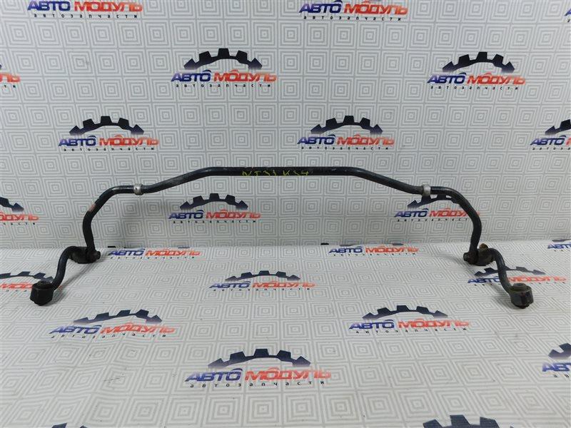 Стабилизатор Nissan X-Trail NT31-000035 MR20-DE 2007 задний