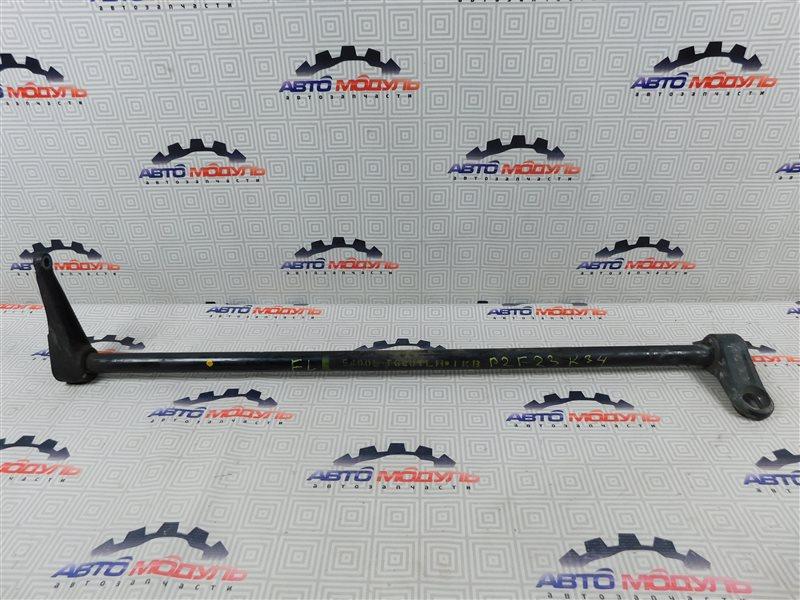 Торсион Nissan Atlas P2F23-057113 TD27 2001 передний левый