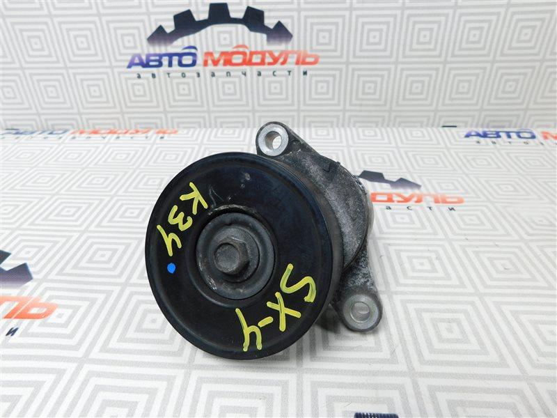 Натяжитель Suzuki Sx4 YB41S-200024 J20A 2008
