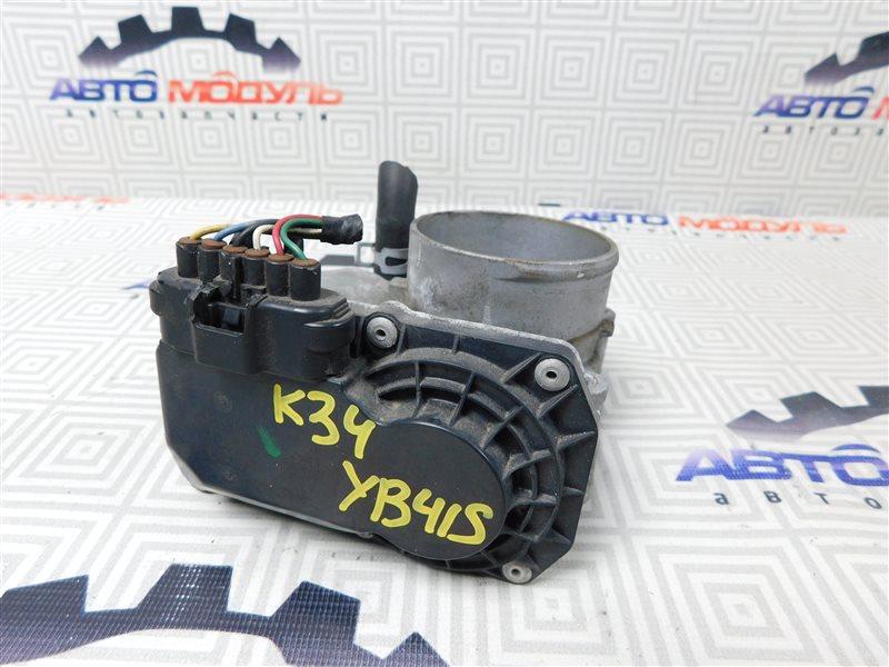 Дроссельная заслонка Suzuki Sx4 YB41S-200024 J20A 2008