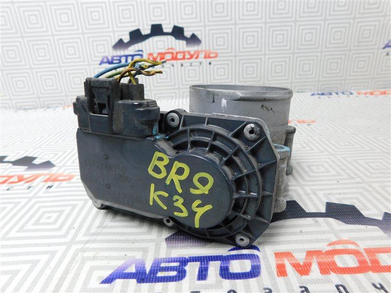 Дроссельная заслонка Subaru Legacy BR9-007335 EJ253 2009