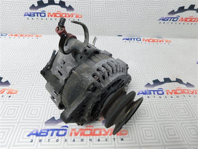 Генератор Nissan Atlas P2F23-057113 TD27 2001