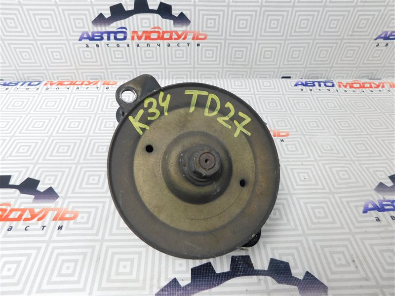 Гидроусилитель Nissan Atlas P2F23-057113 TD27 2001