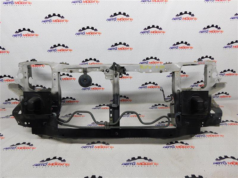 Телевизор Mazda Familia S-Wagon BJFW-104603 FS 2000