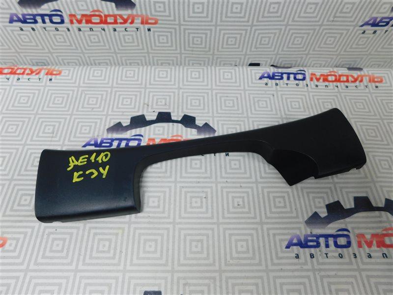 Консоль панели приборов Toyota Sprinter AE110-7010805 5A-FE 1996 нижний