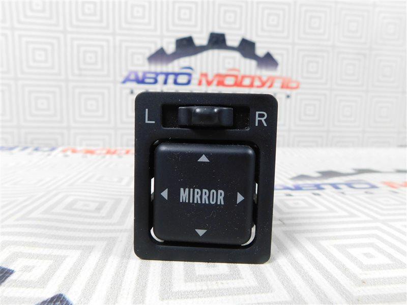 Блок управления зеркалами Toyota Sprinter AE110-7010805 5A-FE 1996