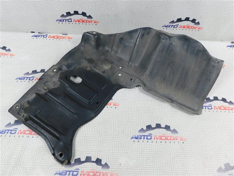 Защита двигателя Toyota Sprinter AE110-7010805 5A-FE 1996 передняя правая