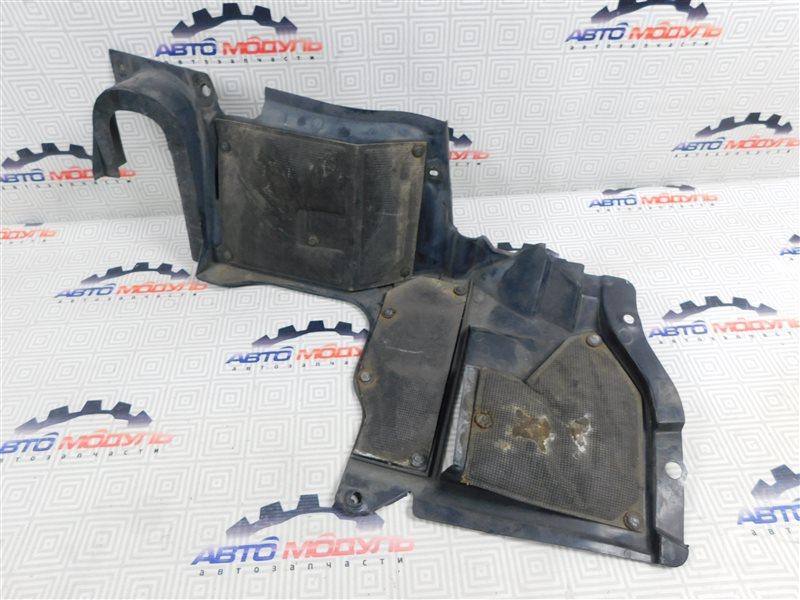 Защита двигателя Mazda Familia S-Wagon BJFW-104603 FS 2000 передняя левая