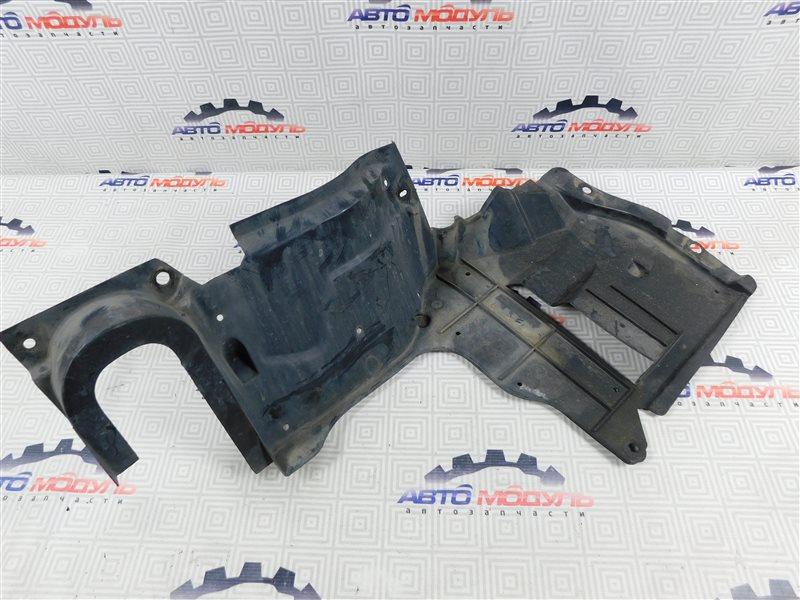 Защита двигателя Mazda Familia S-Wagon BJFW-300316 FS 2002 передняя левая