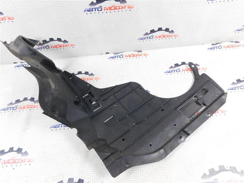 Защита двигателя Mazda Familia S-Wagon BJFW-300316 FS 2002 передняя правая