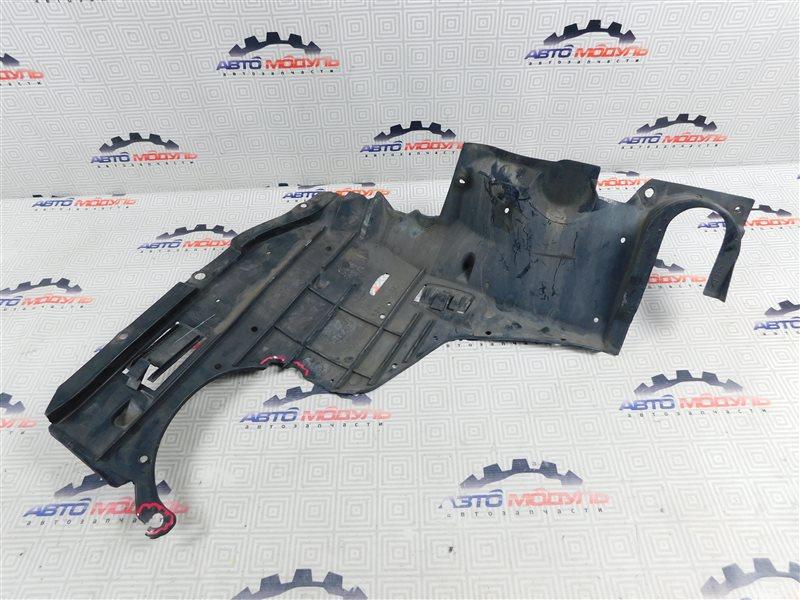 Защита двигателя Mazda Familia S-Wagon BJFW-104603 FS 2000 передняя правая