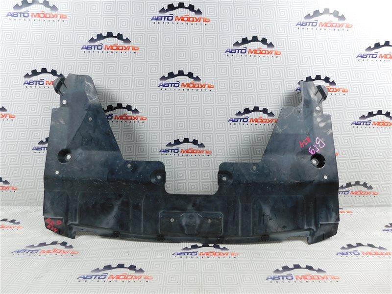 Защита двигателя Subaru Legacy BR9-007335 EJ253 2009
