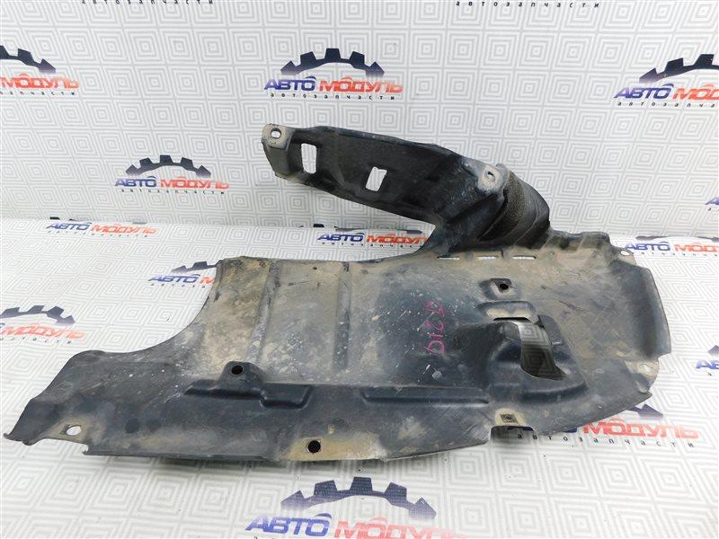 Защита двигателя Toyota Caldina ST210-4002125 3S-FE 1997 передняя левая