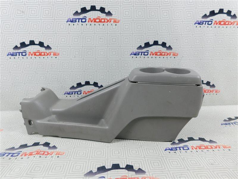Подлокотник Toyota Corolla Spacio AE111-6120547 4A-FE 1999