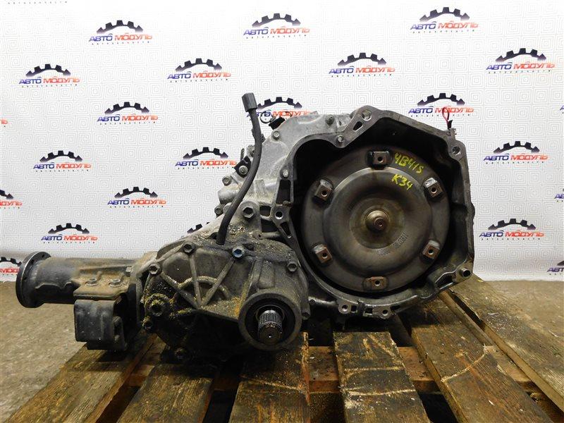 Акпп Suzuki Sx4 YB41S-200024 J20A 2008