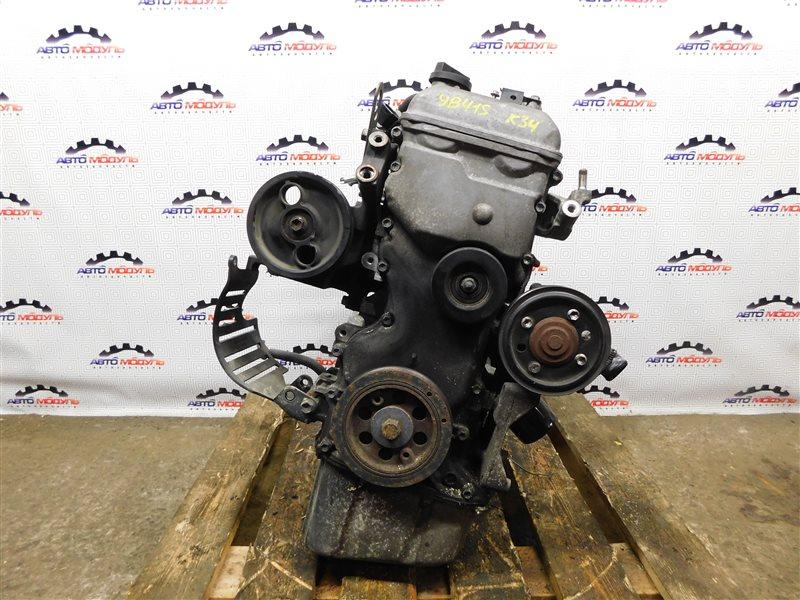 Двигатель Suzuki Sx4 YB41S-200024 J20A 2008