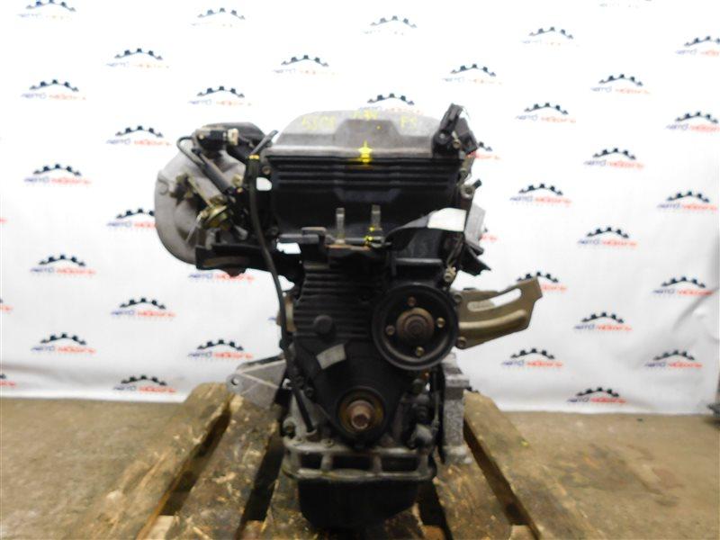 Двигатель Mazda Familia S-Wagon BJFW-104603 FS 2000