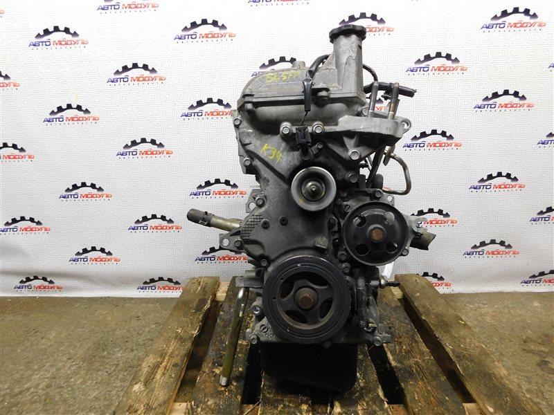 Двигатель Mazda Axela BL5FP-102192 ZY-VE 2009