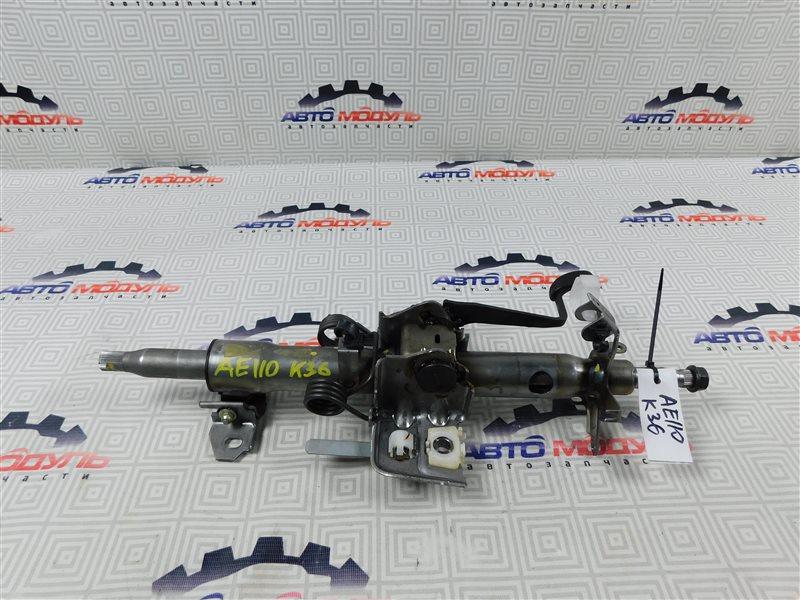 Рулевая колонка Toyota Sprinter AE110-3016653 5A-FE 1999