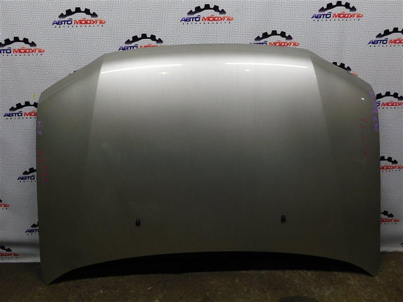 Капот Toyota Probox NCP58-0022872 1NZ-FE 2003