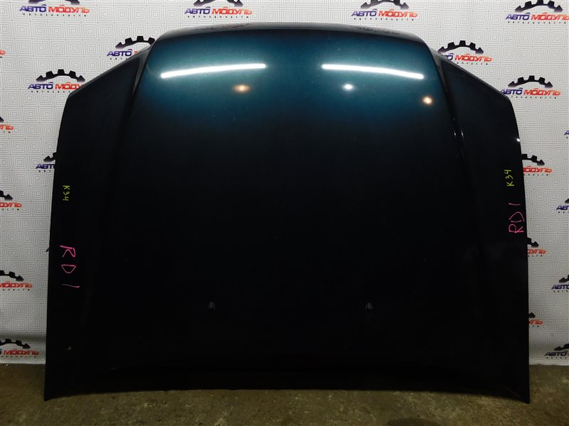 Капот Honda Cr-V RD1-1046472 B20B