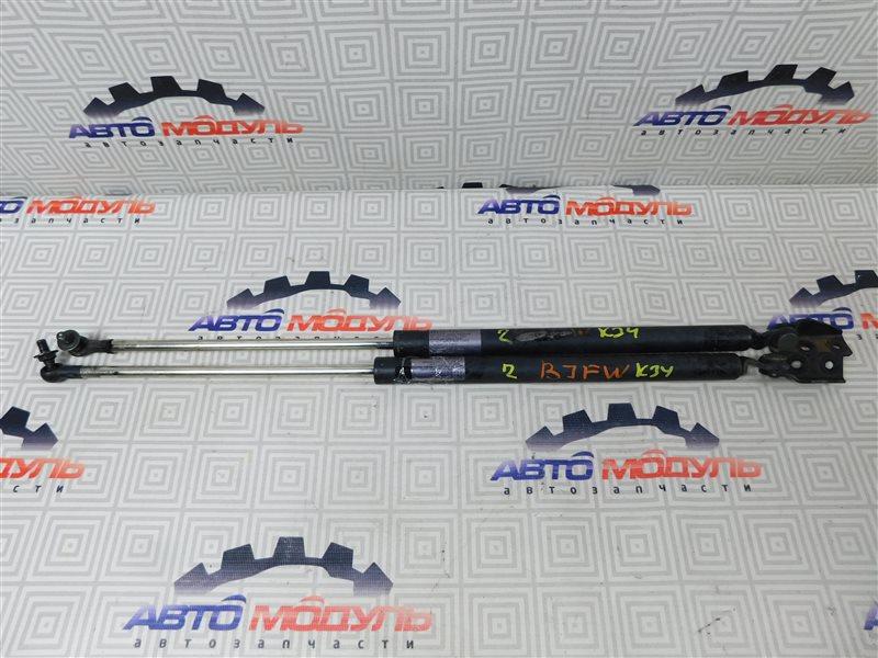 Амортизатор двери багажника Mazda Familia S-Wagon BJFW-300316 FS 2002 задний