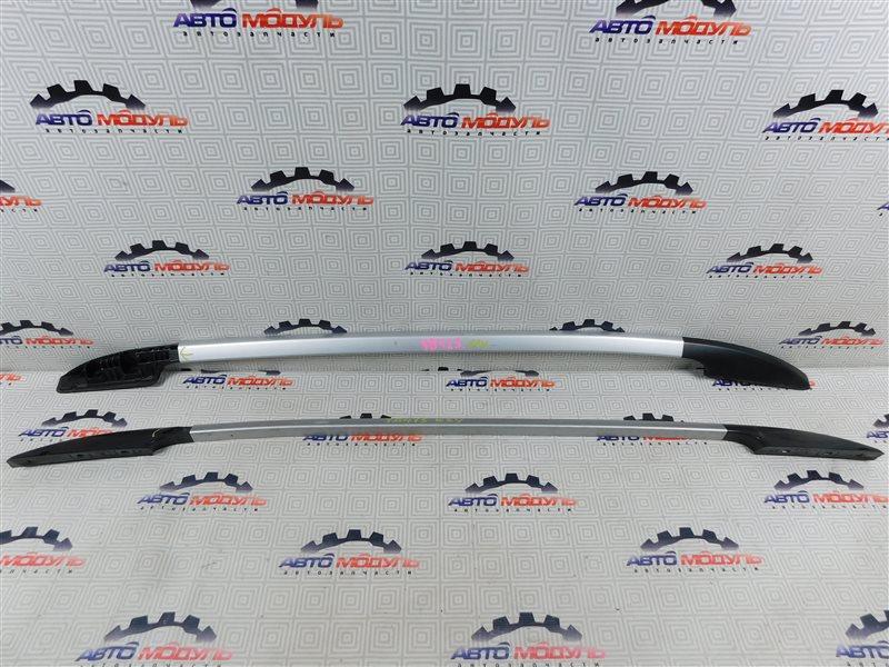 Рейлинги Suzuki Sx4 YB41S-200024 J20A 2008
