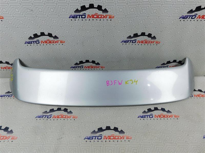 Спойлер Mazda Familia S-Wagon BJFW-104603 FS 2000