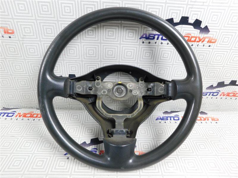 Руль Toyota Probox NCP58-0022872 1NZ-FE 2003