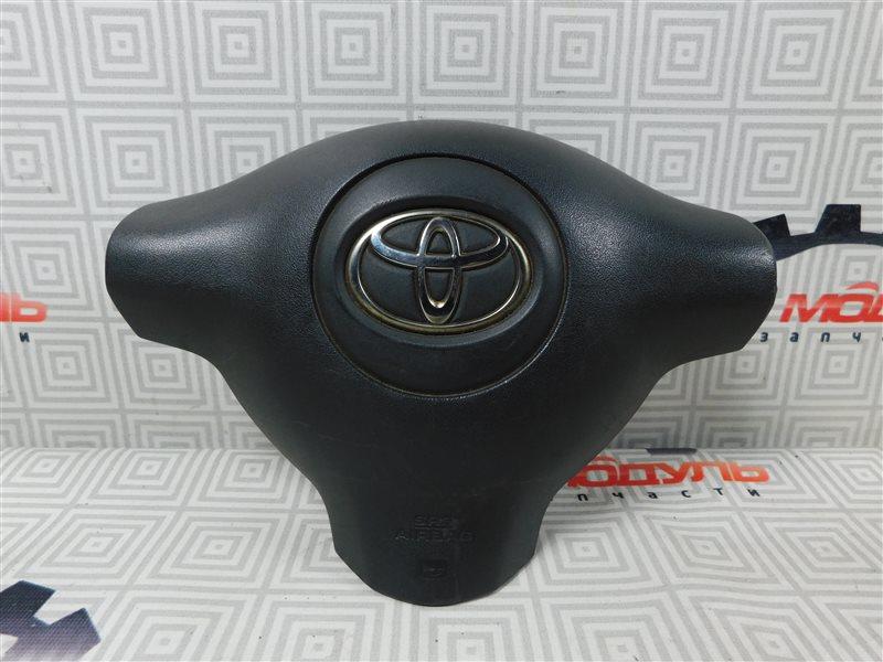 Airbag на руль Toyota Probox NCP58-0022872 1NZ-FE 2003