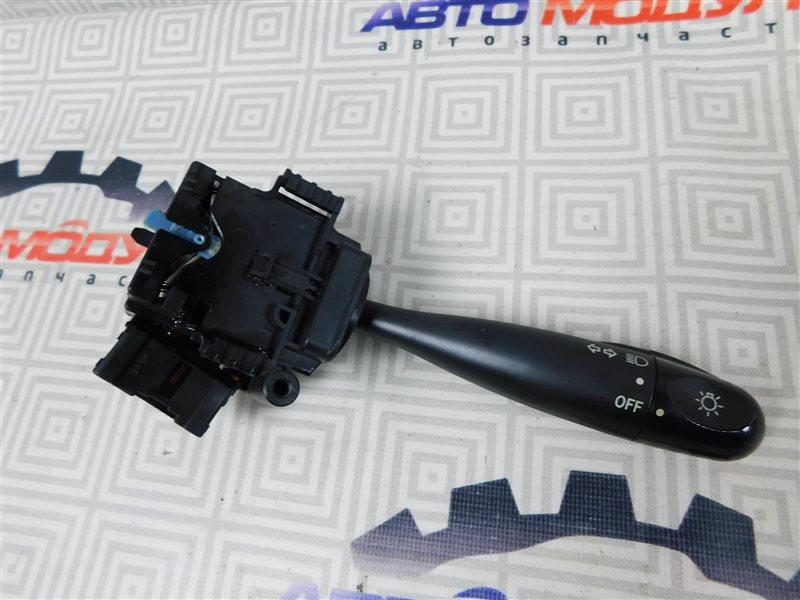 Гитара Toyota Probox NCP58-0022872 1NZ-FE 2003 правая