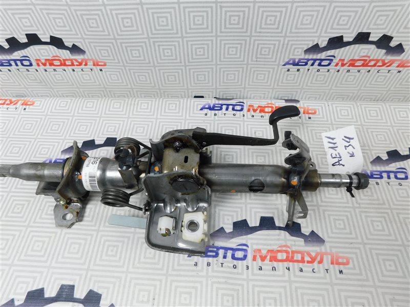 Рулевая колонка Toyota Corolla Spacio AE111-6120547 4A-FE 1999