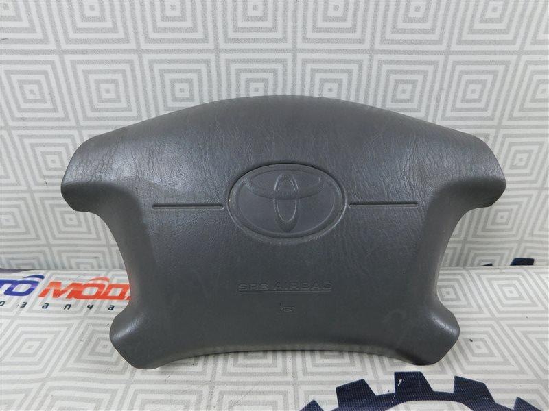 Airbag на руль Toyota Corolla Spacio AE111-6120547 4A-FE 1999