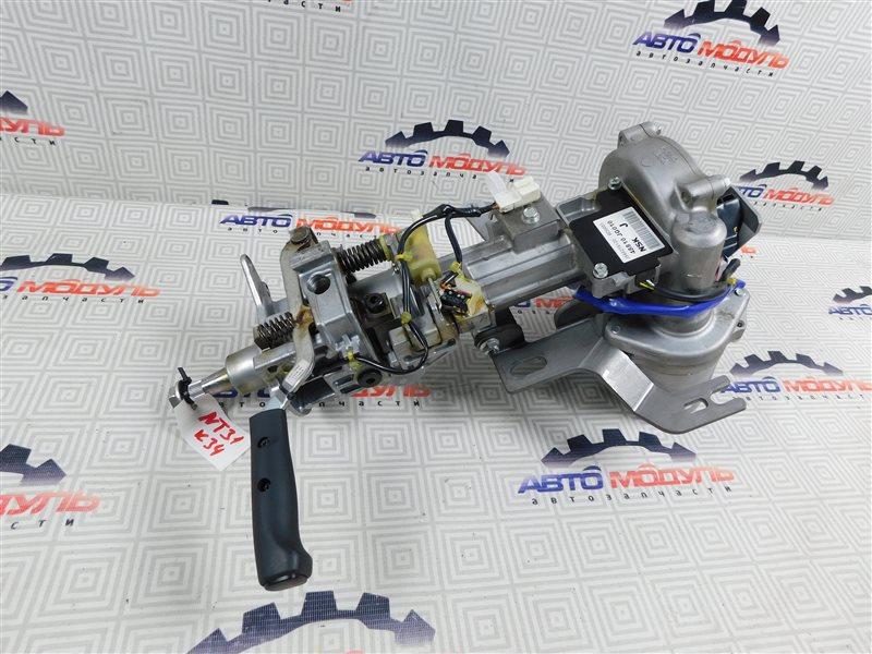 Рулевая колонка Nissan X-Trail NT31-000035 MR20-DE 2007