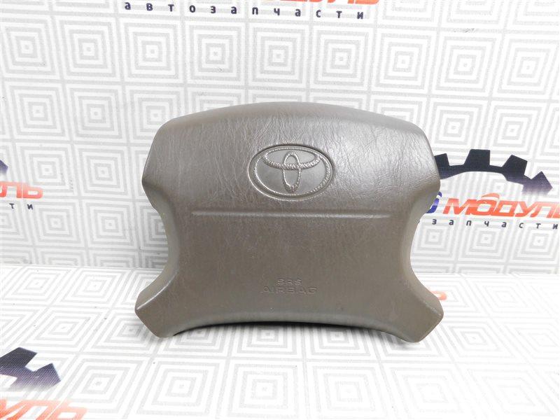 Airbag на руль Toyota Sprinter AE110-7010805 5A-FE 1996