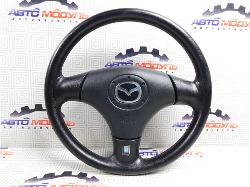 Руль Mazda Familia S-Wagon BJFW-300316 FS 2002
