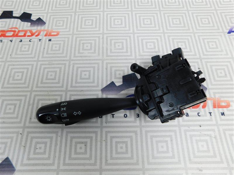 Гитара Suzuki Sx4 YB41S-200024 J20A 2008 правая