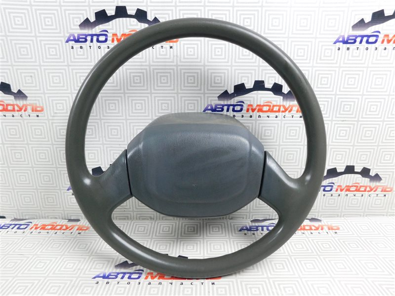 Руль Nissan Atlas P2F23-057113 TD27 2001