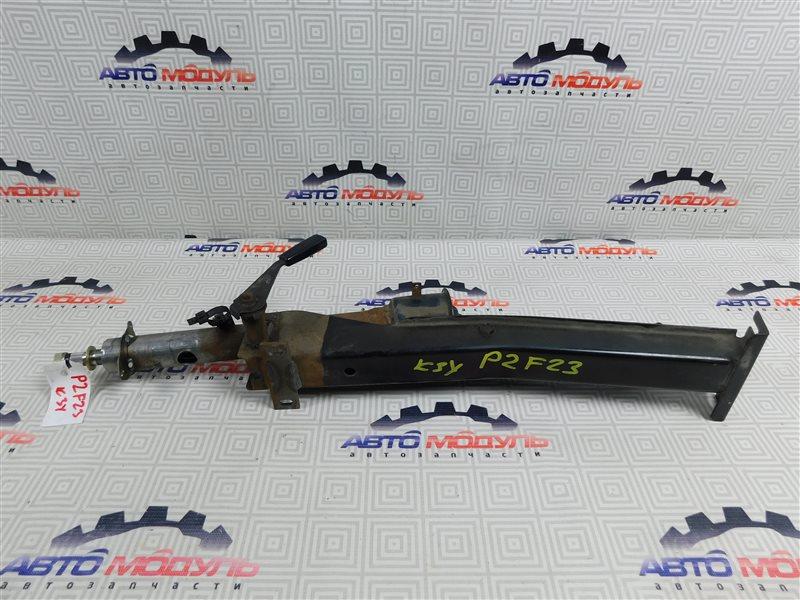 Рулевая колонка Nissan Atlas P2F23-057113 TD27 2001