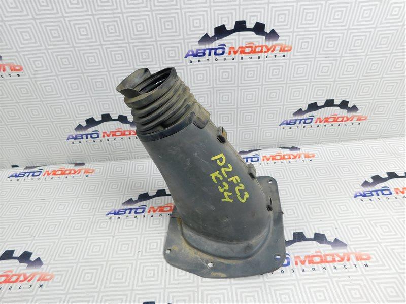 Пыльник рулевой колонки Nissan Atlas P2F23-057113 TD27 2001