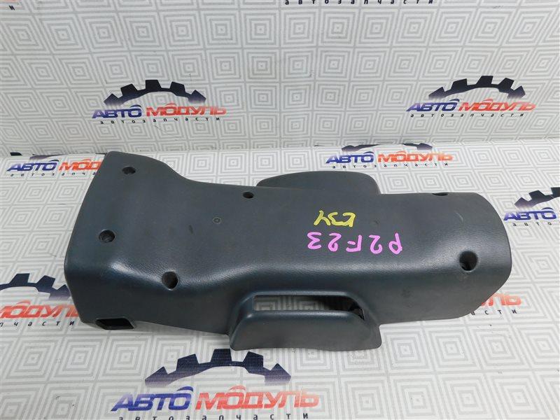 Кожух рулевой колонки Nissan Atlas P2F23-057113 TD27 2001