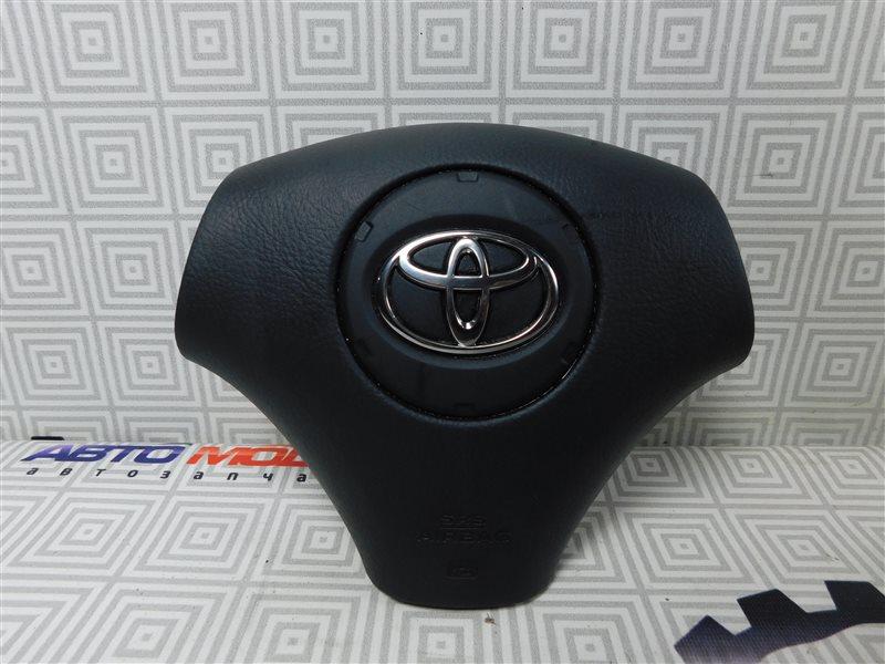 Airbag на руль Toyota Corolla Runx NZE121-5071169 1NZ-FE 2003