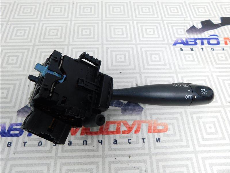 Гитара Toyota Corolla Runx NZE121-5071169 1NZ-FE 2003 правая