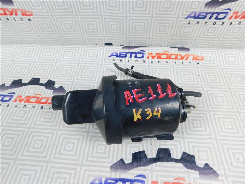 Фильтр паров топлива Toyota Corolla Spacio AE111-6120547 4A-FE 1999