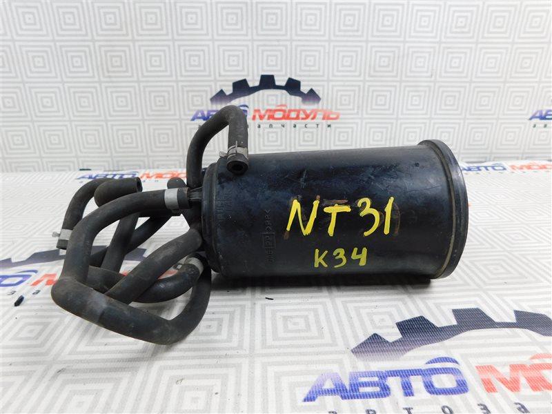 Фильтр паров топлива Nissan X-Trail NT31-000035 MR20-DE 2007