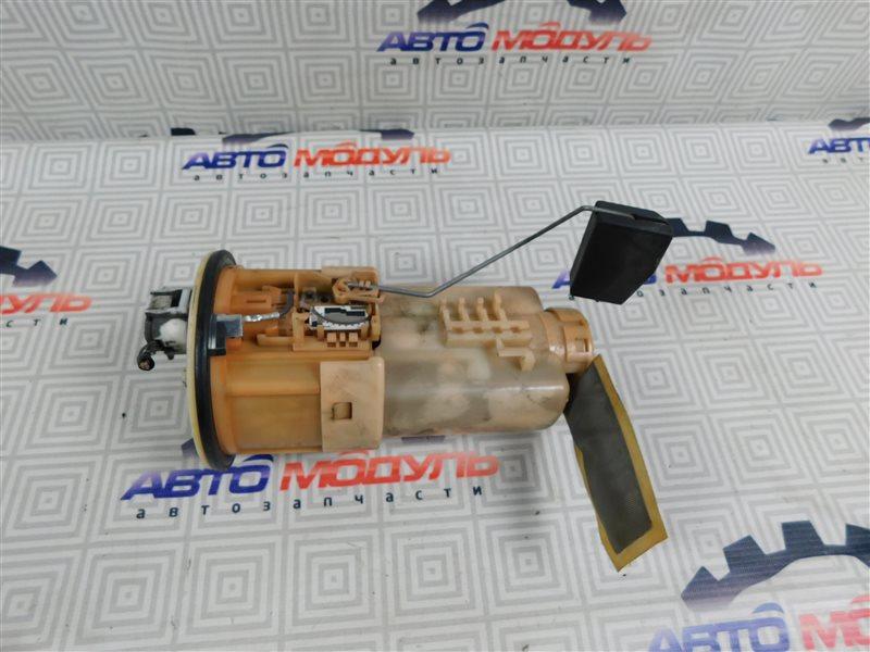 Топливный насос Toyota Probox NCP58-0022872 1NZ-FE 2003