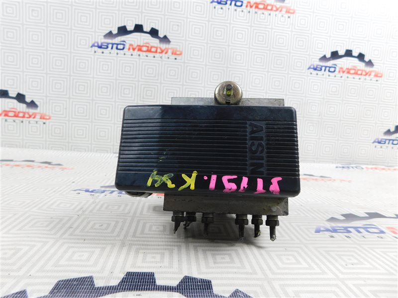 Блок abs Toyota Caldina ST191-4039168 3S-FE 1996
