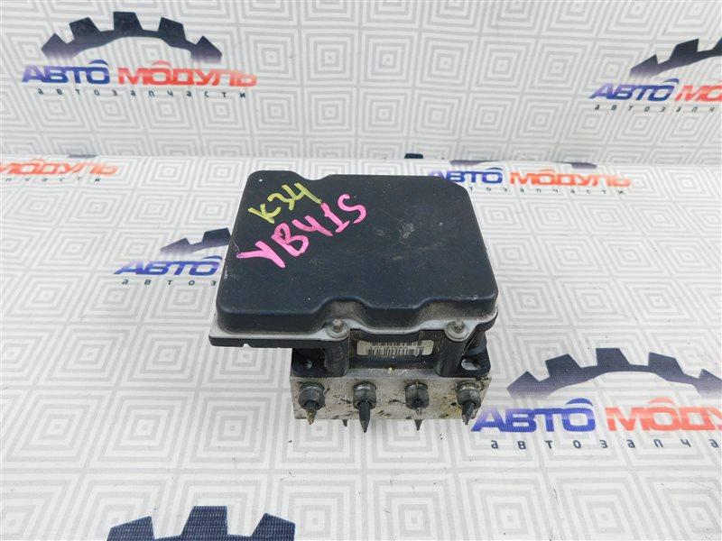 Блок abs Suzuki Sx4 YB41S-200024 J20A 2008