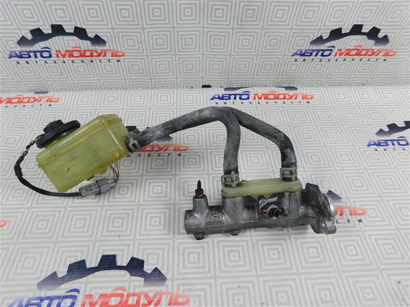 Главный тормозной цилиндр Toyota Corolla Spacio AE111-6120547 4A-FE 1999