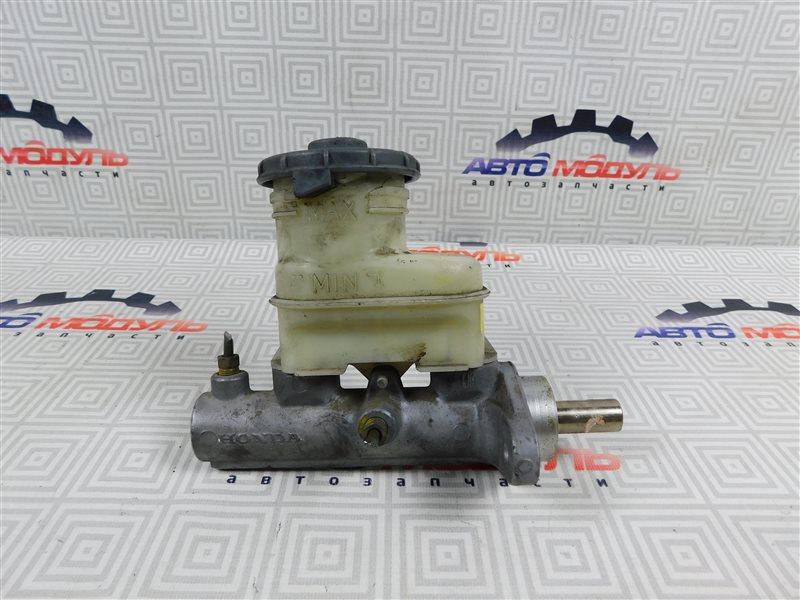 Главный тормозной цилиндр Honda Cr-V RD1-1046472 B20B
